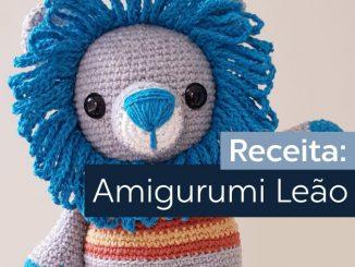 Receita Amigurumi Coelhinha Luci com Euroroma - Blog do Bazar ... | 245x326