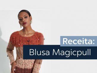 Blusa Magipull